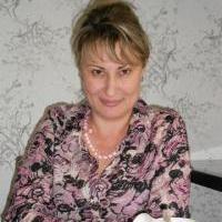 Лонкина Лилия Александровна