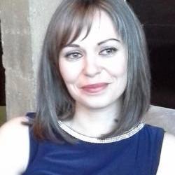 Козлова Виктория Николаевна