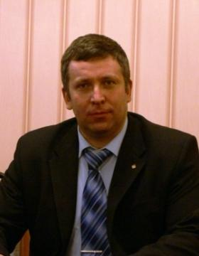 Гнаевский Алексей Максимович