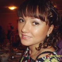 Вертопрахова Наталья Владимировна
