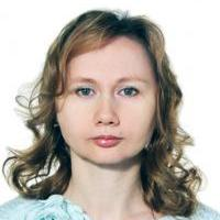 Чувикина Наталия Владимировна