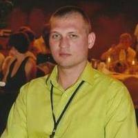 Сухоруков Вадим Анатольевич
