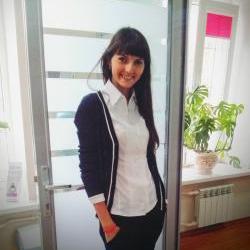 Гопак Яна Дмитриевна