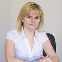 Козлова Оксана