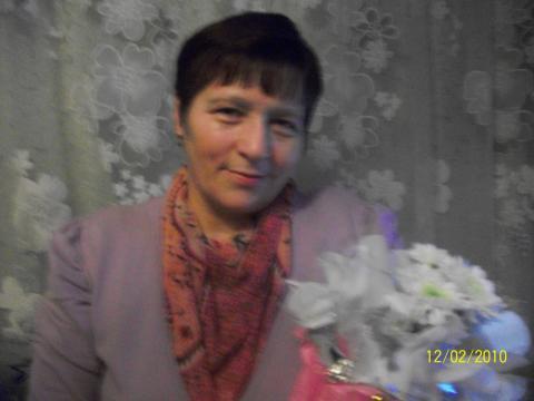 Светличная Людмила Федоровна