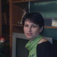 Котельникова Марина Юрьевна