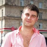 Вознесенский Игорь Сергеевич