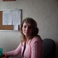 Сахабутдинова Ирина Вадимовна