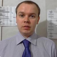 Кондин Дмитрий Валерьевич