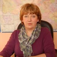 Притула Ольга Романовна