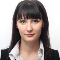 Шмыголь Валентина Вячеславовна
