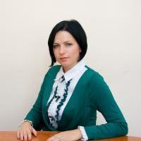 Кокорева Жанна Александровна