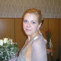Стариченко Мария Валерьевна