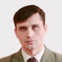 Шаркунов Юрий Сергеевич