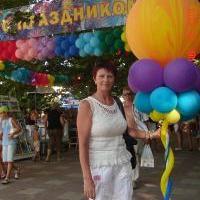 Лапашова Раиса Петровна