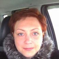 Алёшкина Елена Олеговна