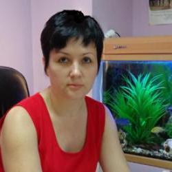 Тарская Анна Васильевна