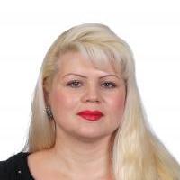 Дингилевская Мария Николаевна
