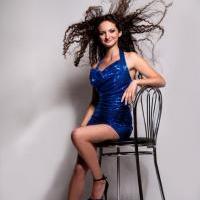 Нехлюдова Ирина Дмитриевна