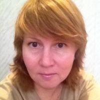 Кривенцова Наталья