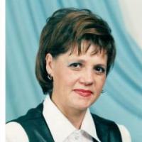 Мотузова Анна Викторовна