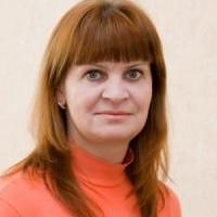 Фомина Марина