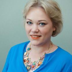 Казанская Ирина Николаевна