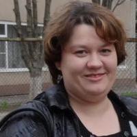 Карташева Татьяна Владимировна
