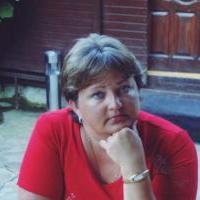 Грязнова Лариса