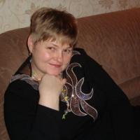Подрядчикова Светлана Анатольевна