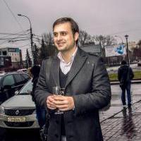 Друмарецкий Николай Николаевич