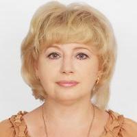 Турченкова Елена