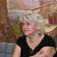 Вобликова Марина Викторовна