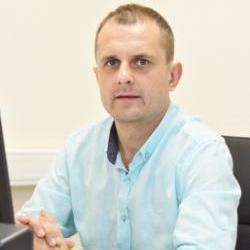 Мелешков Александр Витальевич