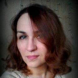 Бутырская Татьяна