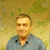 Бударин Виктор Викторович