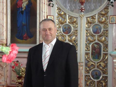 Лунгу Филип Grigore