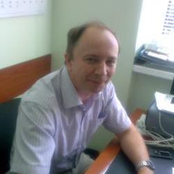 Яременко Андрей Иванович
