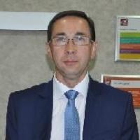 Бурматов Сергей