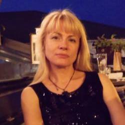 Лазарева Оксана