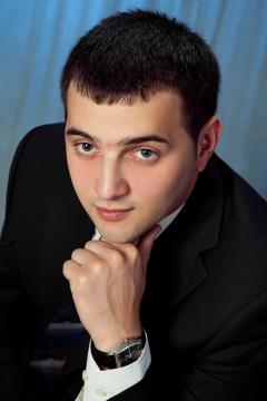 Эйриян Вазген Левонович