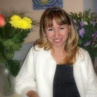 Желудкова Елена Ивановна