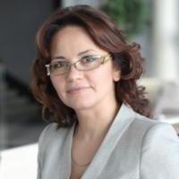 Спирина Лола