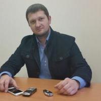 Уткин Дмитрий Олегович