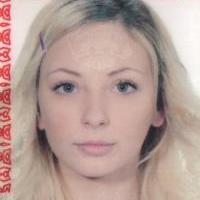 Бондаренко Юлия Дмитриевна