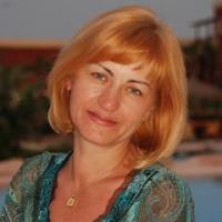 Гвоздкова Ольга Алексеевна