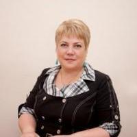 Лексина Анна Викторовна