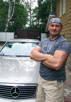 Солонинкин Евгений Иванович