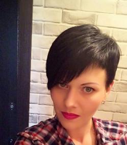 Тихонова Нина Александровна