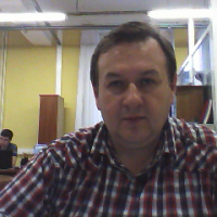 Бордачук Валерий Александрович